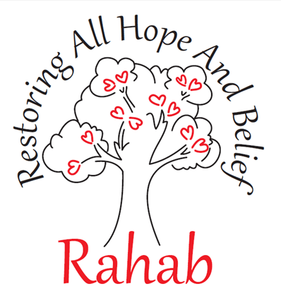 Rahab's Second Logo