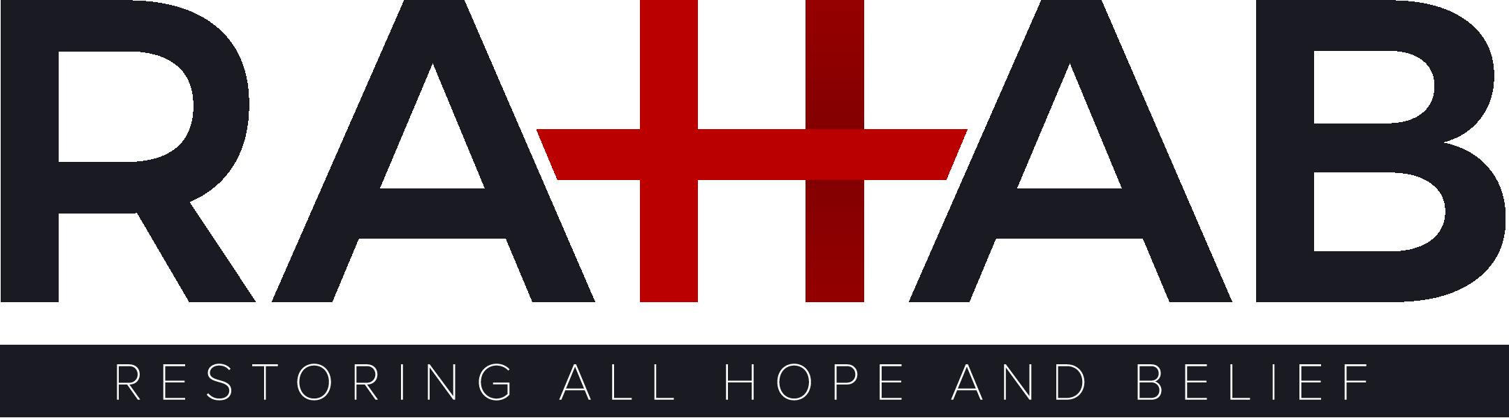 Rahab Logo